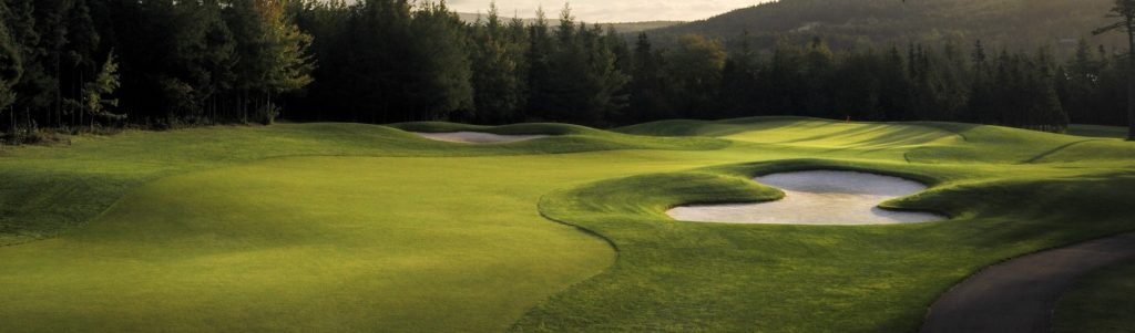 Golf course - 10 Ways to Improve your Game blog post