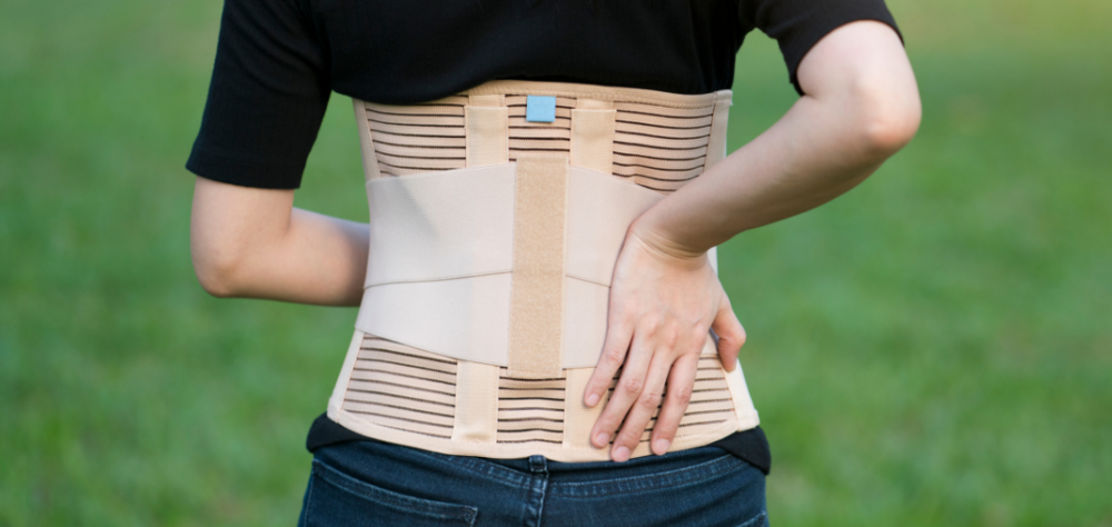 Life Force Physio Back Braces
