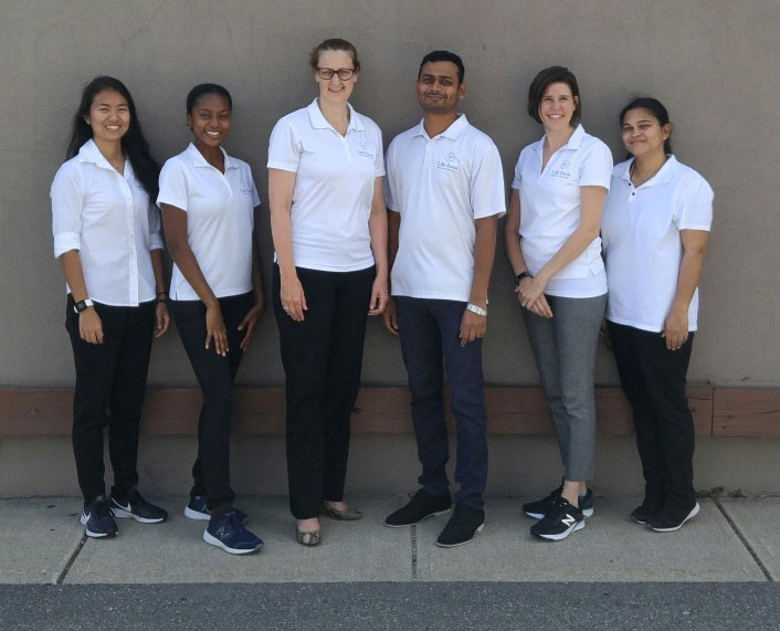 Life Force Physio Team